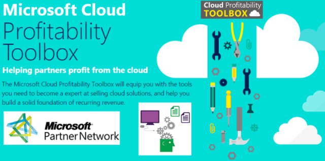 microsoft-cloud-profitability-toolbox