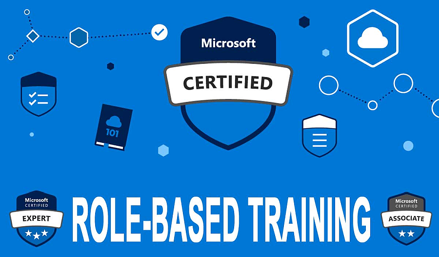 ms-cert-role-based-training