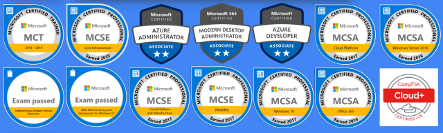 This image has an empty alt attribute; its file name is microsoft-certifications.png